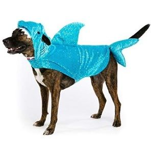 Other - Dog Halloween Costume - Shark 🦈